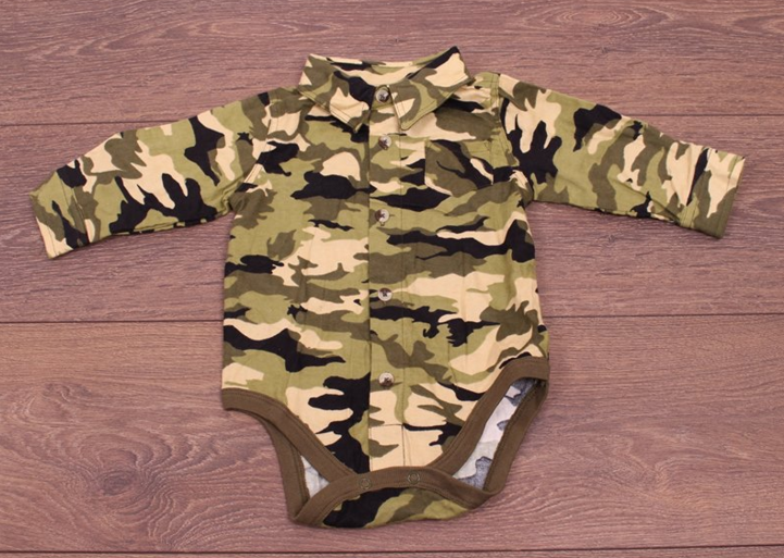 army_grow - Babies In Uniform