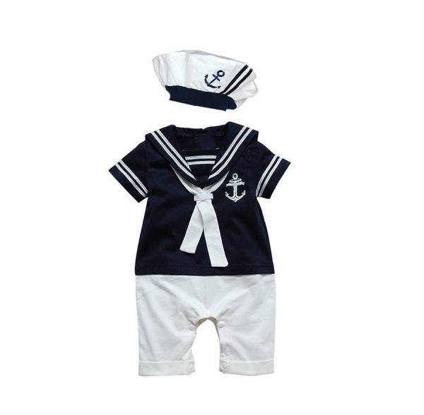 sailor-romper-grow-outfit-blue
